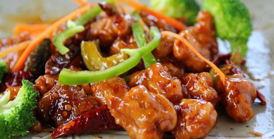 Chinese Food Near Me Scottsdale